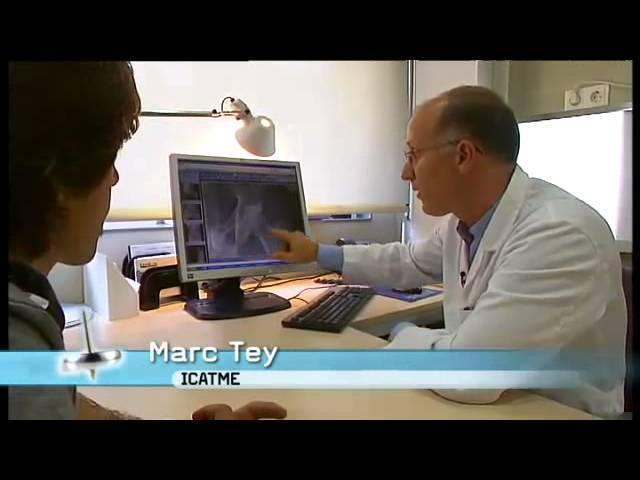Dr. Marc Tey - Què qui com