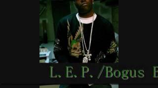 G Count Ft Bump J - If Rap Dont Work: (Bogus Boys & Goon Squad)