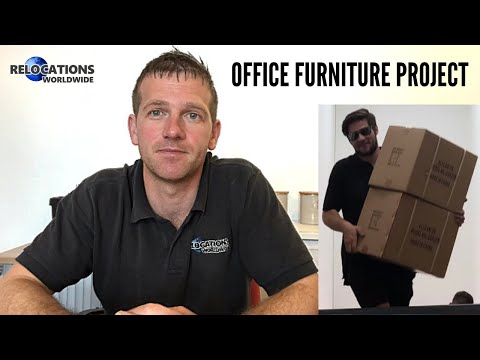 New Office Furniture From Office Maker | Guernsey Together