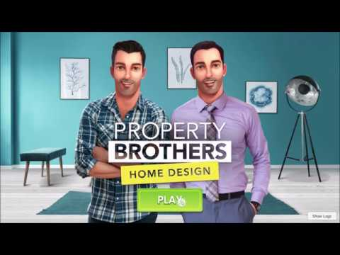 Property Brothers Home Design Unlimited Gems Mod Apk Youtube