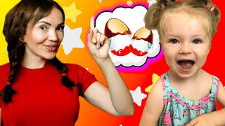 Sharing song. Can you share song. Sharing is caring song.Nursery Rhymes by Sasha Kids Channel .