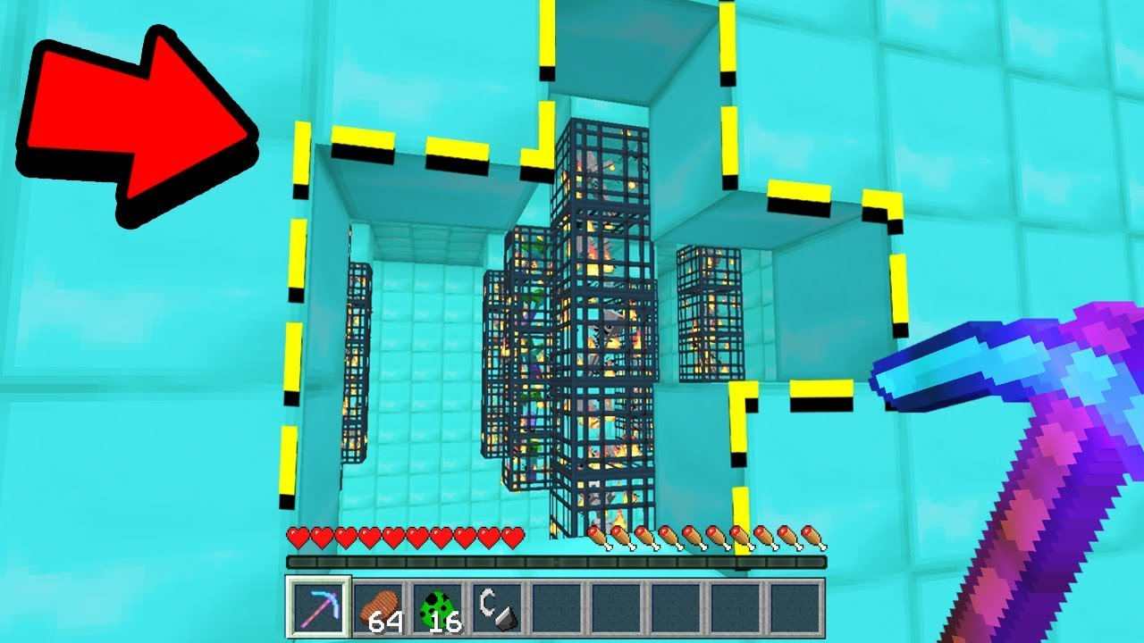 RAIDING THE $25 MILLION DOLLAR BASE FOR MORE! | Minecraft Factions |  SaicoPvP | Overlord Realm [17]