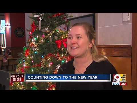 Cincinnati Bars Ready For New Year's Celebration