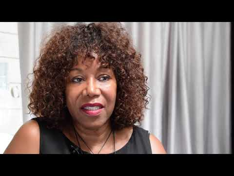 Freedoms's Legacy: A Conversation With Ruby Bridges Hall