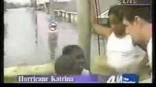 Katrina: A Man Made Disaster