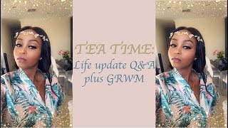 LIFE UPDATE + GRWM l Dating for Marriage?! Student Life Abroad & Other Stories!!