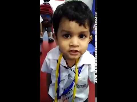 Gulabi Aankhen Song Sung By Small school Kid Must Watch