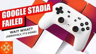 Google Stadia VS The Market