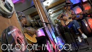 Cellar Sessions: Ayo - I'm A Fool September 27th, 2017 City Winery New York