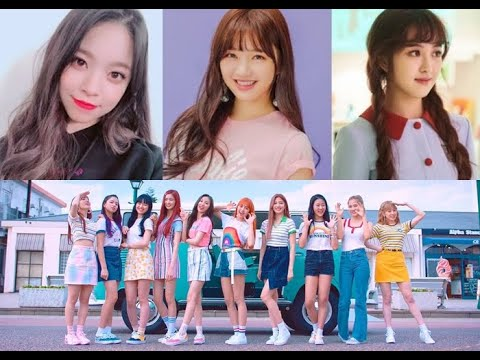 [KPOP] Cherry Bullet announces 3 members to depart from the group