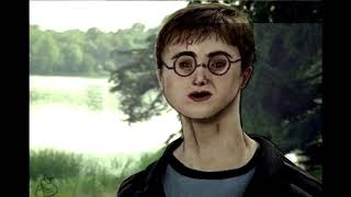 Гарри Поттер на флейте!