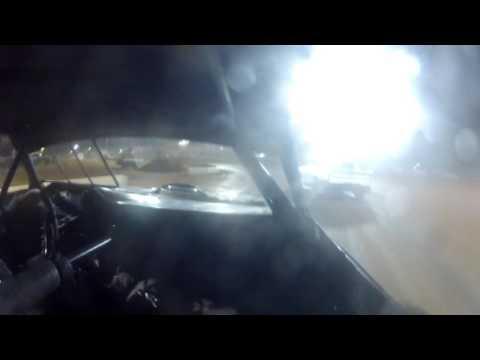 Ricky Strange Jr. Swainsboro Raceway