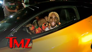Soulja Boy Birthday Party Shut Down By Cops   TMZ