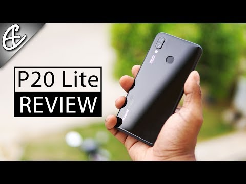 Huawei P20 Lite Review Videos