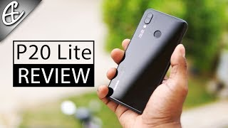 Huawei P20 Lite Review - Worth Buying?