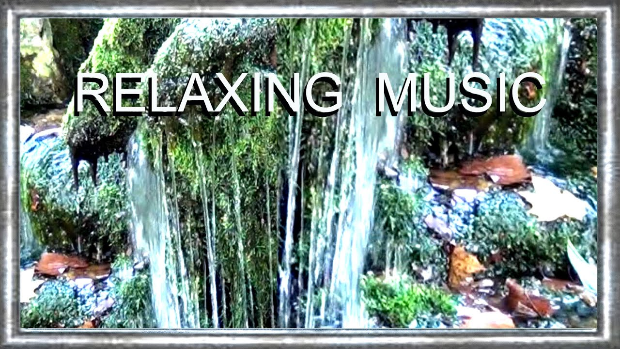 musique relaxation fontaine