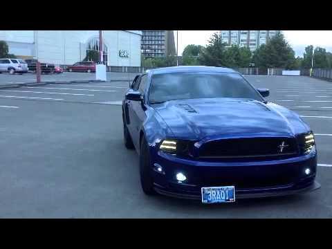 2013 DIB Mustang GTCS Boss302 For Sale  YouTube