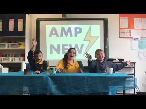 AMPS NEWS - Episode 9