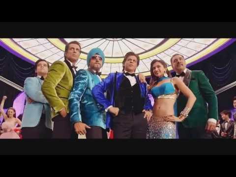 'India Waale' Türkçe Altyazılı Song - Happy New Year - Shah Rukh Khan, Deepika Padukone
