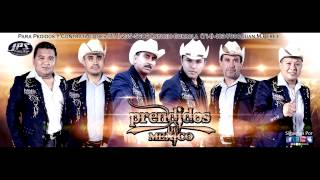 PRENDIDOS DE MEXICO 2013 **EL COCO NO** (VERSION STUDIO) LOMAS NUEVO