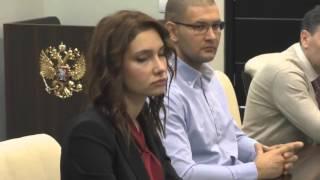 Видео о том, почему коллегия судей заинтересована в исходе дела!