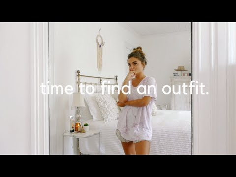 BACK TO SCHOOL OUTFIT IDEAS | Tess Florio