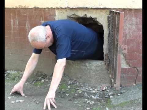 Ульвові в підвалі дев ятиповерхівки знайшли артснаряд фото видео