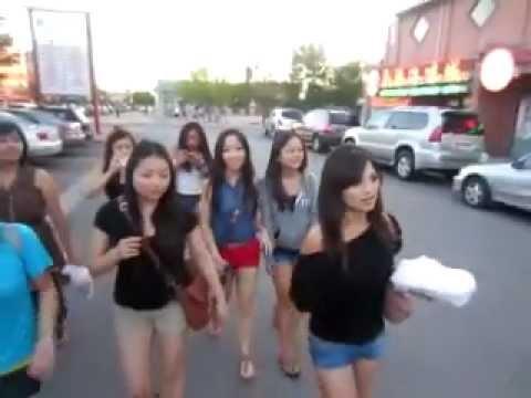 Find girls in houston