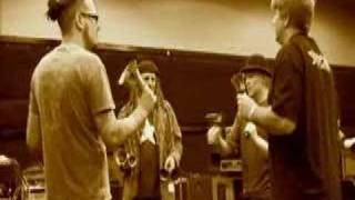 Korn MTV Unplugged Rehearsals