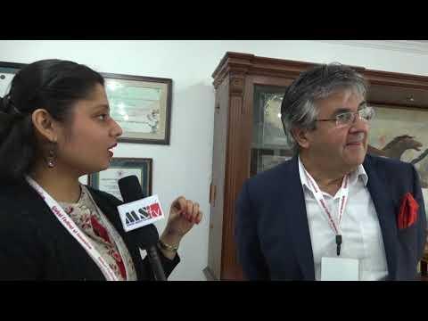 44*- Sabit Subasic (Ambassador, Bosnia)/Shreeya Katyal