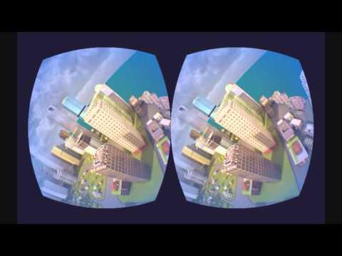 Top 10 Short Oculus Rift Demo