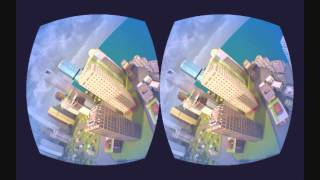 Top 10 Short Oculus Rift Demo's to show your friends