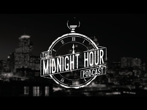 The Midnight Hour 104: Artificial Intelligence