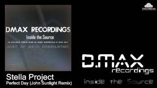Stella Project - Perfect Day (John Sunlight Remix)
