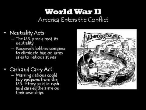why did the u s enter wwii Why did german ww1 soldiers fear colonial  why did the united states of america wait so long to enter  the us did not have a decent navy fighter till a year.