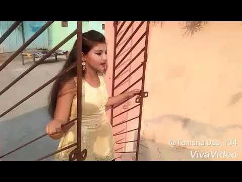Download Naah Dance  video Hardy  Sandhu Song Dance  By Tanisha  Das