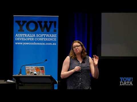 YOW! Data 2017 Rachel Bunder - What is the Most Common Street Name in Australia?