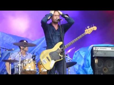 Spacehog   In the Meantime  at Summerland 2014, Innsbrook After Hours Pavilion on 62514