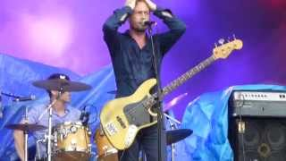 "Spacehog -  ""In the Meantime"" Live at Summerland 2014, Innsbrook After Hours Pavilion on 6/25/14"
