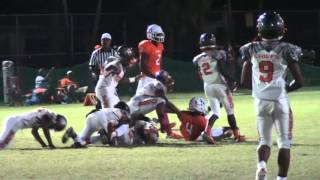 Hotbed Presents: Ft. Lauderdale Hurricanes Homecoming: Chiefs vs. Canes 14U