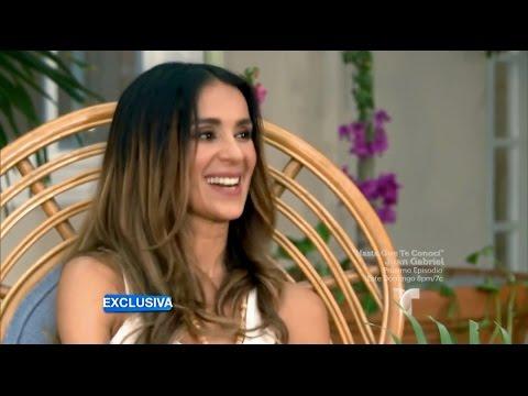SLS Parte 2 Catherine Siachoque cuenta como se enamoró de Miguel Varoni