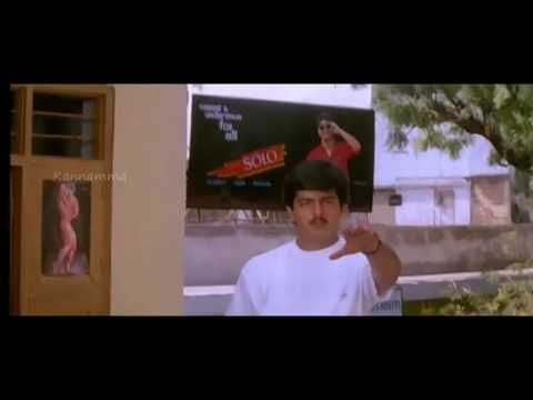 Unnai Partha Pinbu Naan [Kannamma 1080p HD]