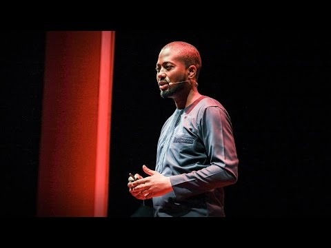 There's no shame in taking care of your mental health | Sangu Delle