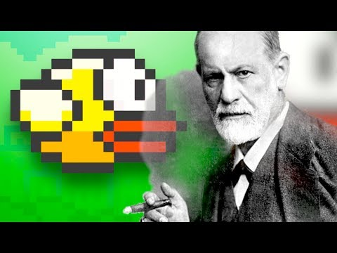 The Psychology of Flappy Bird