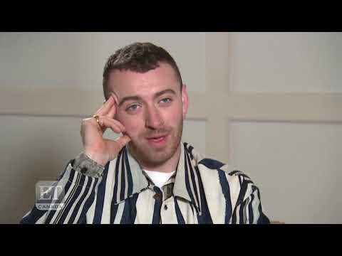 Sam Smith's Biggest Fears