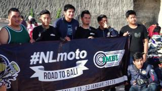 NLmoto Road to Bali 2k17