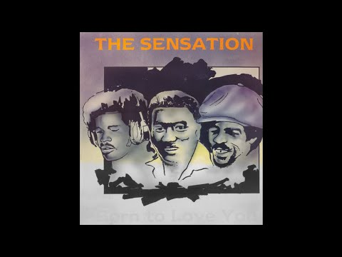 The Sensations Born To Love You FULL ALBUM 1967 REGGAE ROCKSTEADY