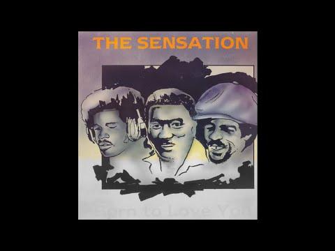 The Sensations Born To Love You FULL ALBUM 1967 REGGAE ROCKSTEADY