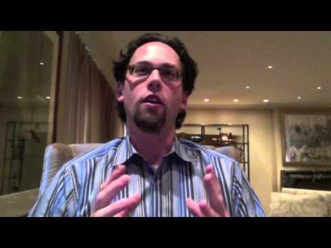 Meet the artists behind Blue Monday: Eric Einhorn, On Site Opera Artistic Director