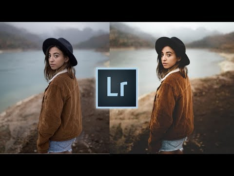 How To Edit Like @gerard_moral Instagram Lightroom Editing Tutorial Moody Faded Portraits